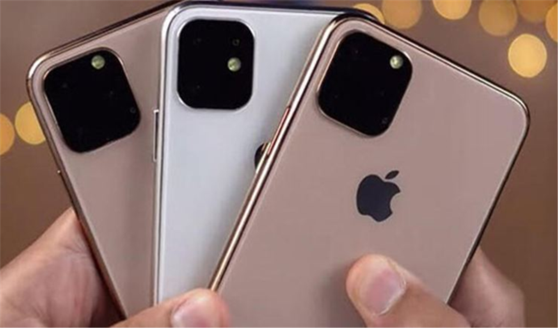 iphone 11 pro ve iphone 11 pro max