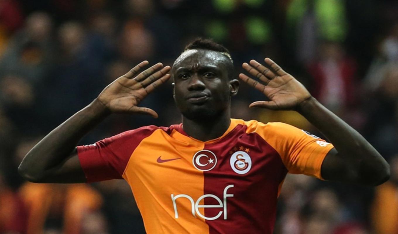 Mbaye Diagne Galatasaray'da Kalıyor! Diagne Instagram hesabından  Galatasaray'da kalacağını Açıkladı!