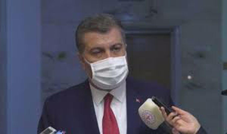 Sağlık Bakanı Koca'dan Son Dakika Aşı Açıklaması Geldi: Aralık'ta 20 Milyon Aşı Gelecek