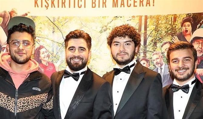 7 10 Aralık Gişe Rakamlar Kafaları Karışık Filmi Ne Kadar Izlendi