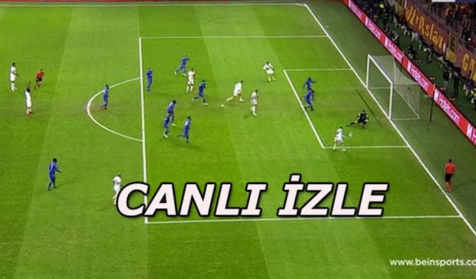Bein Sports 1 Izle Galatasaray Antalyaspor Canli İzle: Bein Sports 1 Izle Galatasaray Benfica Canlı Izle