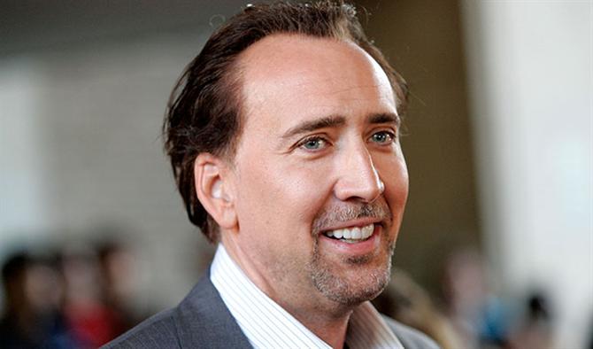 Nicolas Cage Yeni Bir Hayalet Sürücü Filminde Oynamak İstiyor