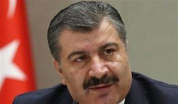 Sağlık Bakanı Fahrettin Koca Covid-19 Vaka ve ölüm sayısını duyurdu