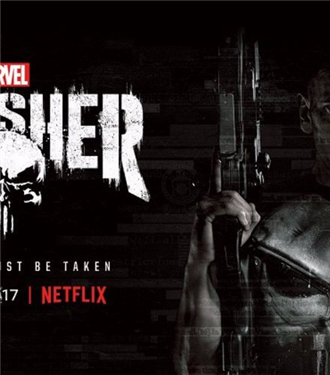 Her Hafta Bir Netflix Dizisi: Marvel's The Punisher