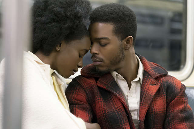 2. If Beale Street Could Talk