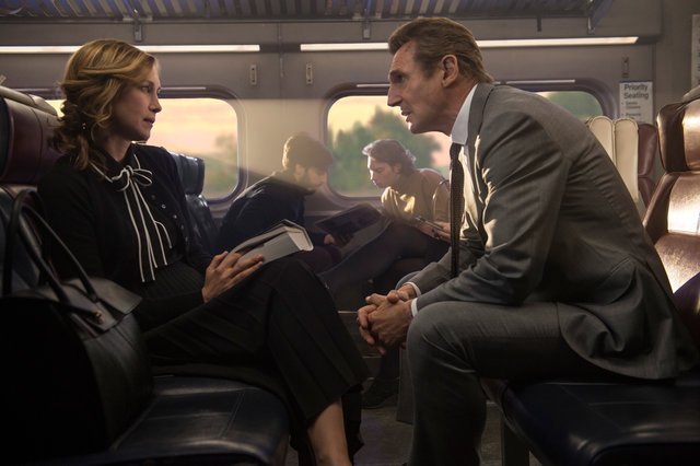 32. The Commuter