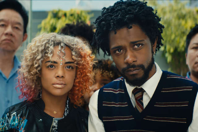 8. Sorry to Bother You