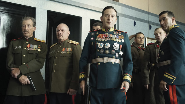22. The Death of Stalin