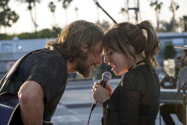 25. A Star Is Born