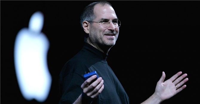 Steve Jobs - (Apple - Pixar - Next)