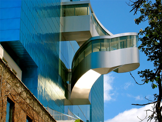 Art Gallery Of Ontario, Toronto, Kanada