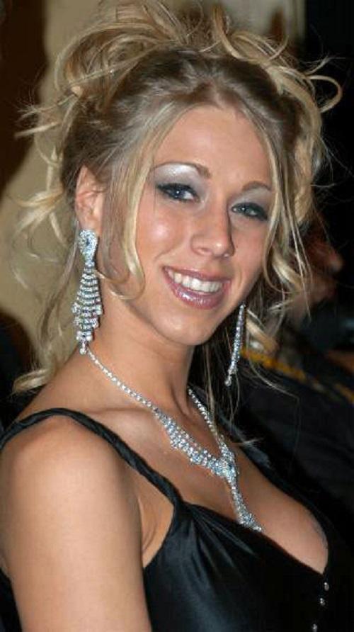 Katie Morgan – 4.5 Milyon Dolar
