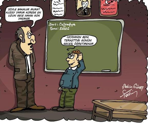 öğrenci karikatürleri ile ilgili görsel sonucu