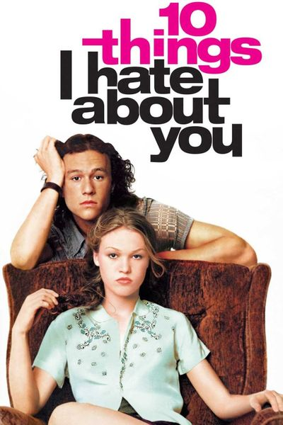 10 Things I Hate About You - En Romantik 25 Film