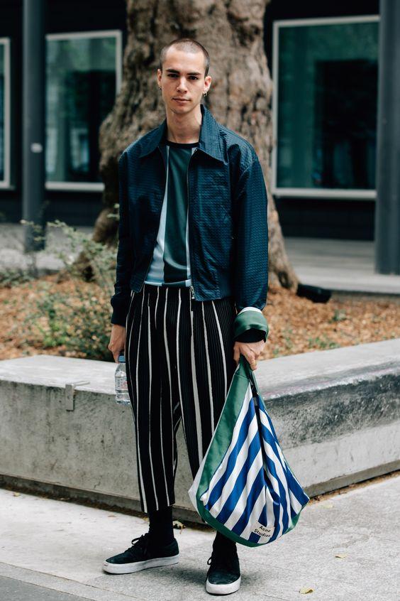 Erkek çanta Modelleri Boxer Dergisi
