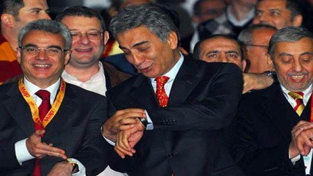 Adnan Polat Saat Kaç 2045 Iyisiyle Kötüsüyle Aziz Başkan Foto