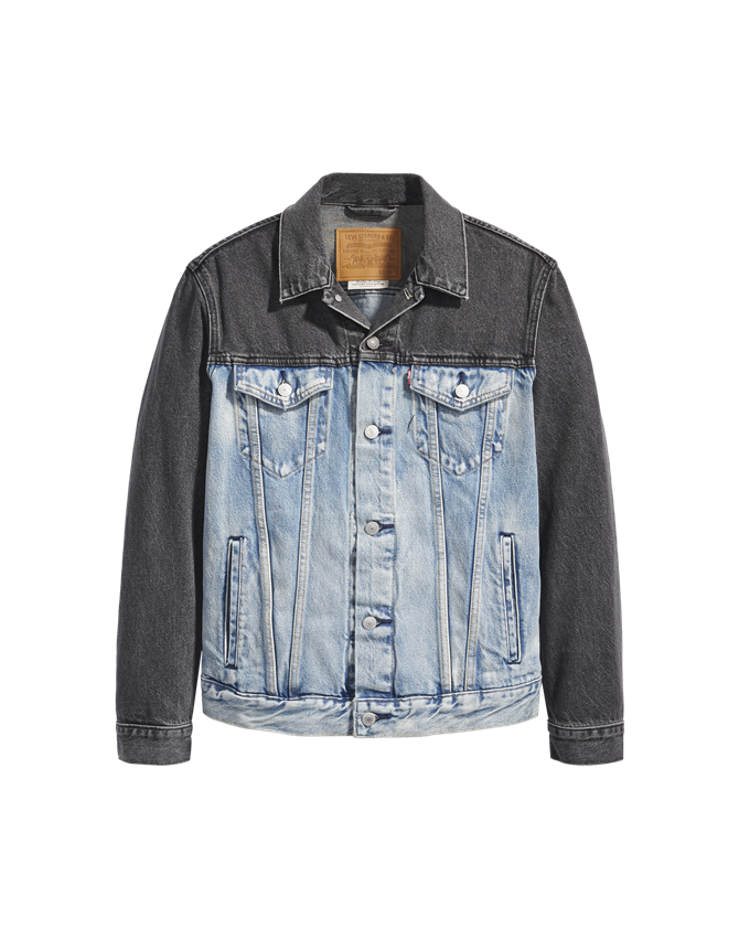 The Trucker Jacket Banzi Trucker