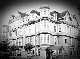 The Queen Anne Hotel, San Francisco, California