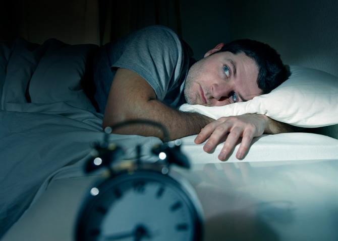 Kendinize Bir Uyku Saati Ayarlayın