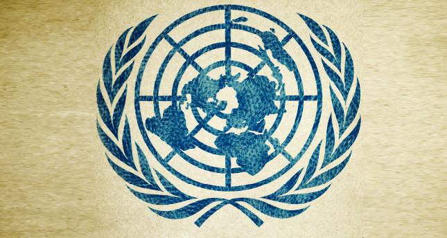 24 Ekim Birleşmiş Milletler Günü 8