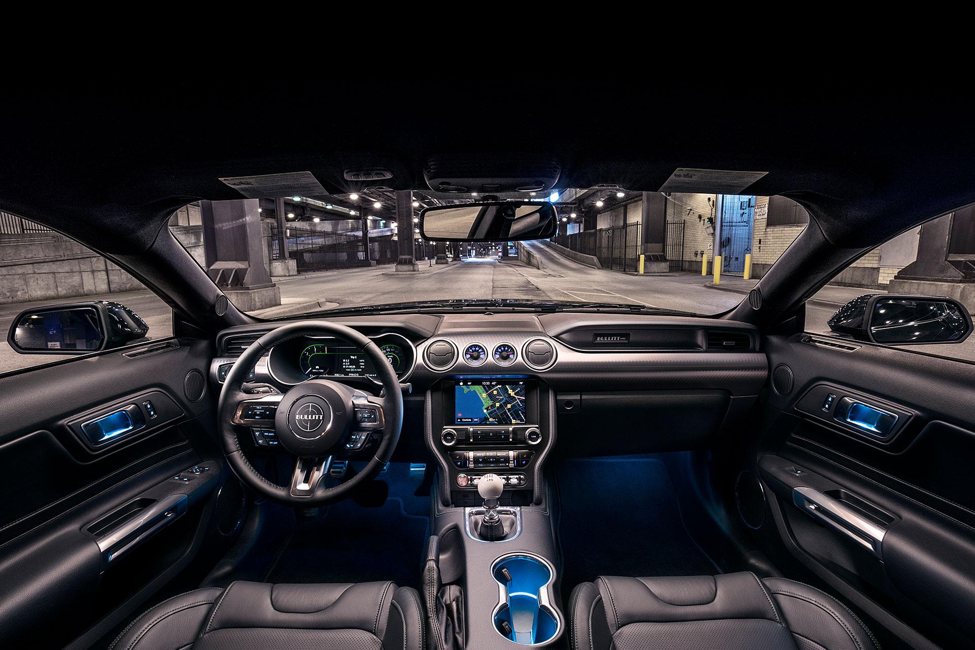 Ford Mustang BOSS 302 - efsanenin dönüşü