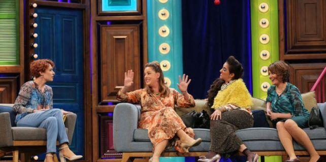 Güldür Güldür Showdan Güzel Haber Geldi Komedi Yeniden Başlıyor