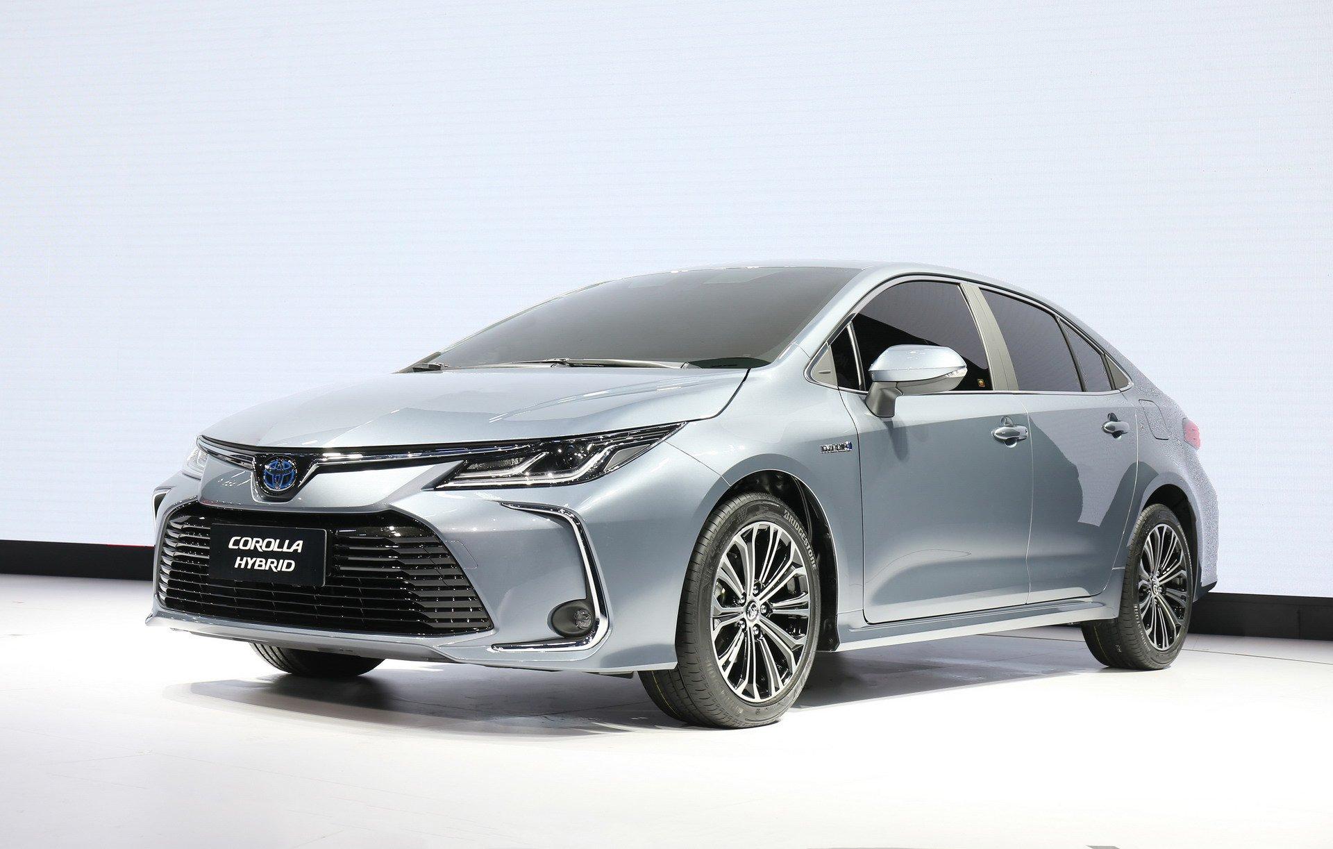 Yeni Toyota Corolla Hibrit Ne Kadar O Ses Turkiye Sampiyonu Ne