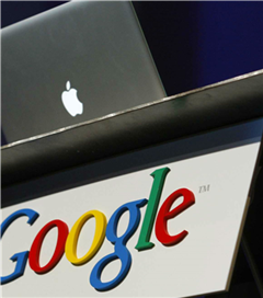 Google'dan Apple'a 3 Milyar Dolar
