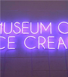 Rengarenk: Museum of Ice Cream